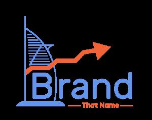 Brand That Name Logo