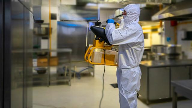 Aifa Pest Control Service