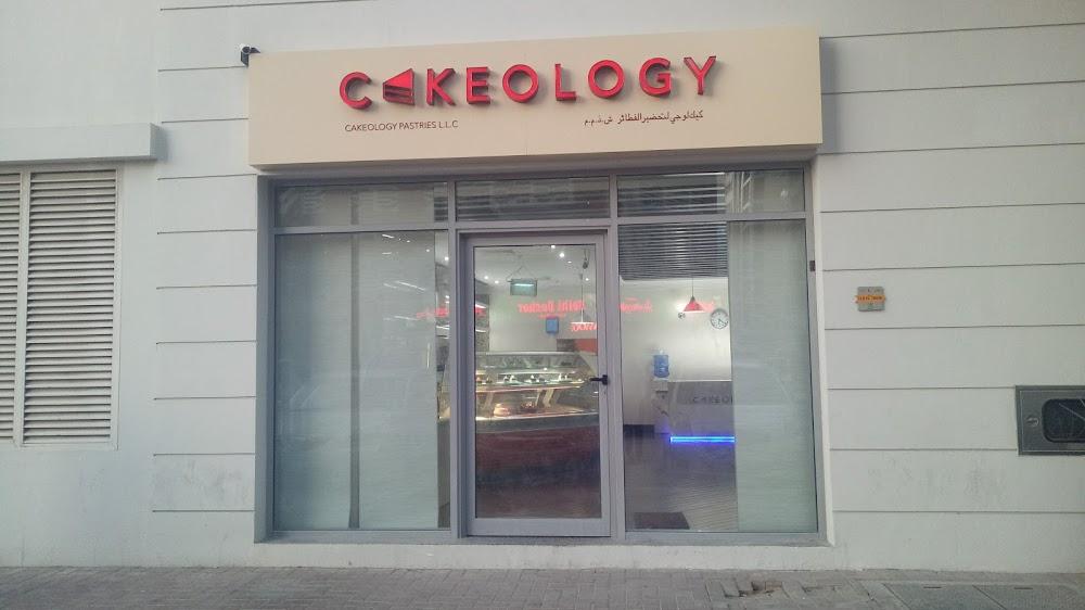 Cakeology Dubai